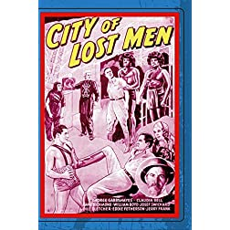 City Of Lost Men