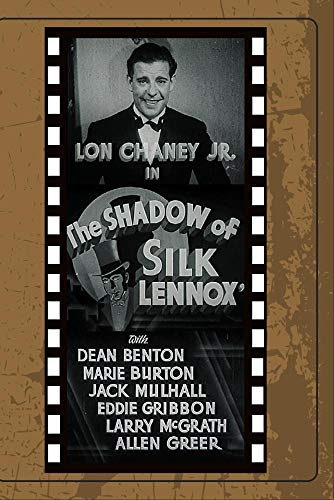 Shadow Of Silk Lennox