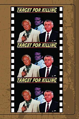 Target For Killing