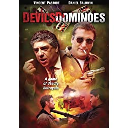 Devil's Dominoes