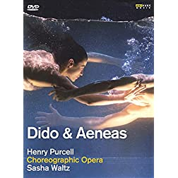 Dido & Aeneas: A Choreographic Opera