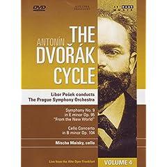 The The Dvorak Cycle, Vol. 4