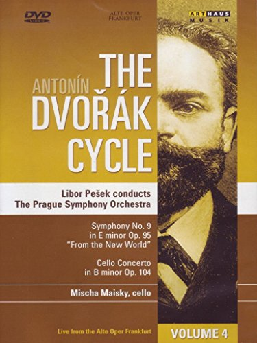 The The Dvorak Cycle, Vol. 4