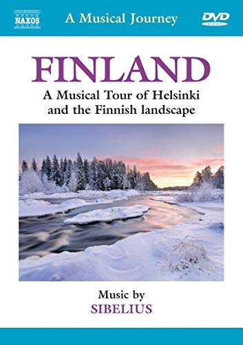 A Musical Journey: Finland - A Musical Tour of Helsinki and the Finnish Landscape
