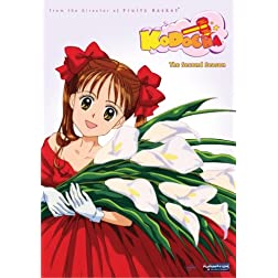 Kodocha Box Set: Season 2 (Vol. 7-13)