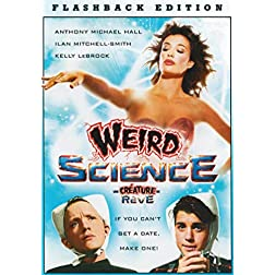 Weird Science