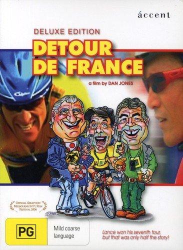Detour De France