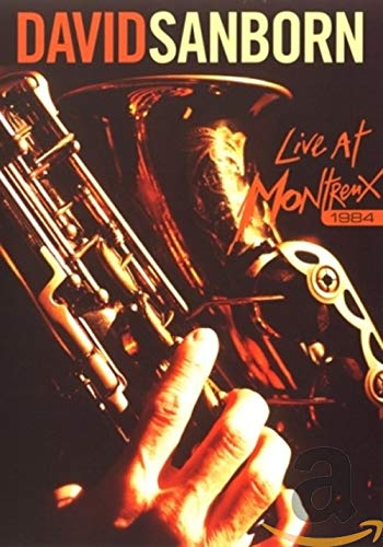 Live at Montreux 1984