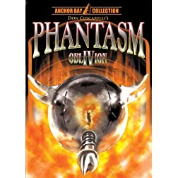 Phantasm IV: Oblivion