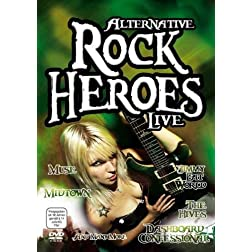 Alternative Rock Heroes