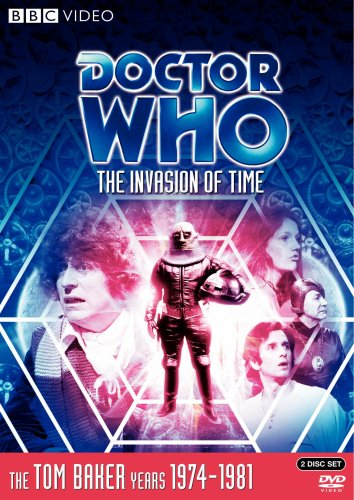 Doctor Who - The Invasion of Time (Episode 97)