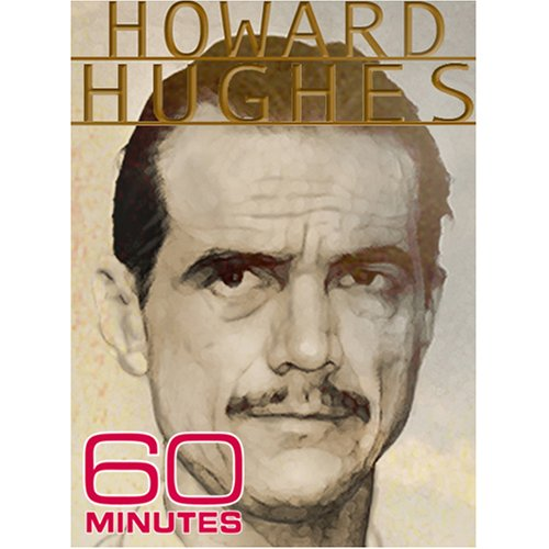 60 Minutes - Howard Hughes (June 8, 2008)