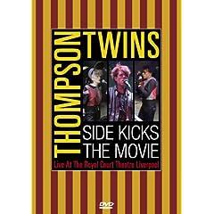 Sidekicks The Movie: Live in Liverpool