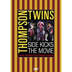 Sidekicks The Movie: Live in Liverpool
