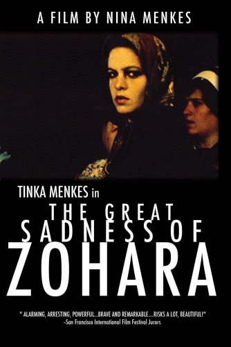 THE GREAT SADNESS OF ZOHARA (Institutional Use)