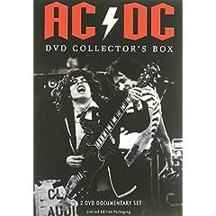 AC/DC- DVD Collectors Box