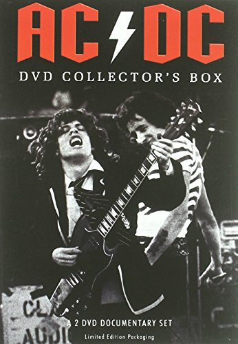 AC/DC- DVD Collectors Box