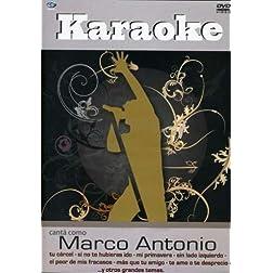 Canta Como Marco Antonio Solis