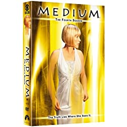 Medium - The Fourth Season