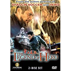 The Legend of Hero