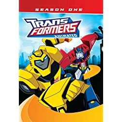 Transformers Animated: Season One
