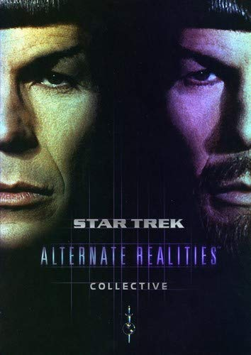 Star Trek: Alternate Realities