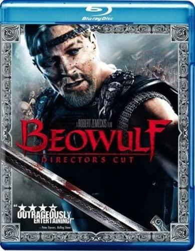 Beowulf [Blu-ray]