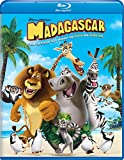 Get Madagascar On Blu-Ray