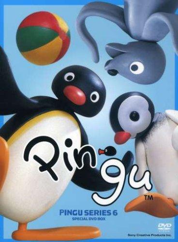 Pingu Series 6