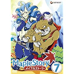 Vol. 7-Maplestory