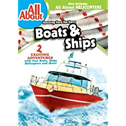 All About boats & Ships/All Bout Helicopters
