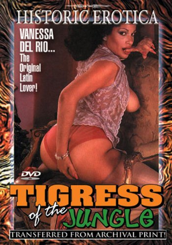 Tigress of the Jungle