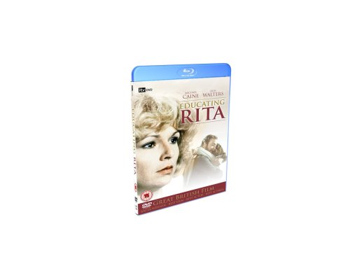 Educating Rita [Blu-ray]