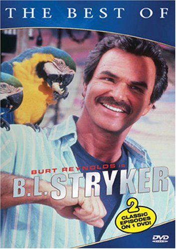 B.L. Stryker: The Best Of