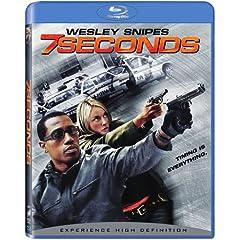 7 Seconds [Blu-ray]