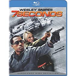 7 Seconds [Blu-ray]