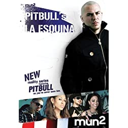 Pitbull's La Esquina