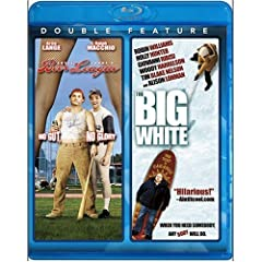 Beer League/The Big White [Blu-ray]