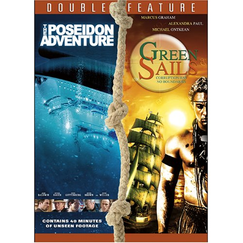 The Poseidon Adventure/Green Sails