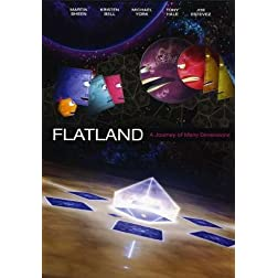 Flatland: The Movie(Home Edition)