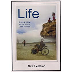 Life 16x9 Version Widescreen TV