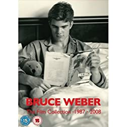 Bruce Weber Collection - 5-DVD Box Set ( A Letter to True / Broken Noses / Chet Baker's - Let's Get Lost / Chop Suey + Bonus Music Videos DVD) (NON-USA FORMAT, PAL, Reg. 2 Import - Great Britain)
