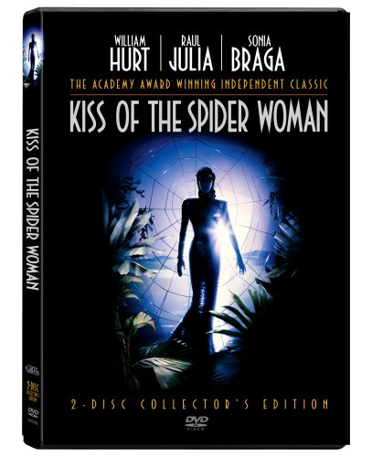 Kiss of the Spider Woman (Two-Disc Collector's Edition) - Amazon.com Exclusive