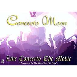 Live Concerto the Movie
