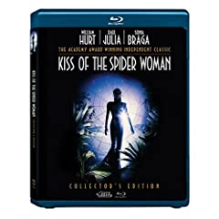 Kiss of the Spider Woman (Collector's Edition) [Blu-ray] - Amazon.com Exclusive