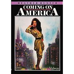 Heather Hunter Coming on America