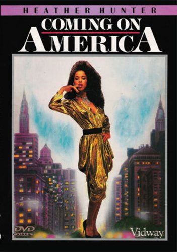 Heather Hunter Coming on America