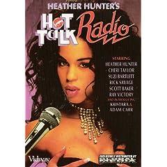 Heather Hunter's Hot Talk Radio