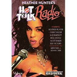 Heather Hunter's Hot Talk Radio