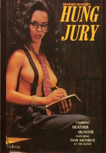Heather Hunter's Hung Jury